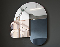 SEMITONE mirror