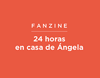24H en casa de Angela