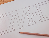MH  -  Corporate identity