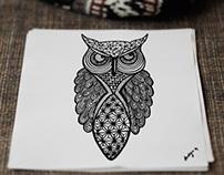 Geometrical Owls