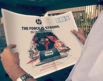 HP™ Star Wars™ Campaign