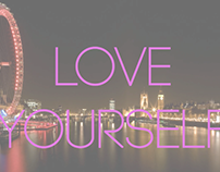 Justin Bieber - Love Yourself (Razihel Remix) Lyrics