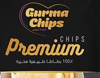 Premium Gurma Chips