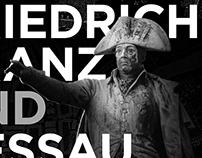 Leopold Friedrich Franz Und Dessau