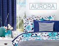 AURORA/ Textil