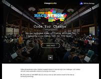 Civic Hackathon