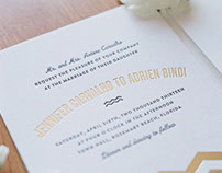Bella Figura Invitations
