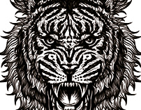 Reebok - Tiger