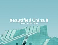 Beautified China II (2018)