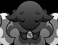 Black sheep - Logo & Tattoo design