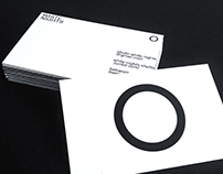 White Nights _ business card