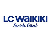 LC Waikiki ''İyi Bayramlar Türkiye''