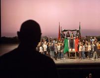 La Forza del Destino - Opera Bastille - 2011