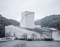 Osaka Prefectural Chikatsu Asuka Museum / 大阪府立近飞鸟博物馆