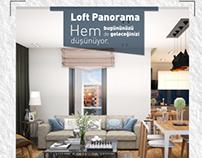 Loft Panaroma