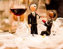 Casamento Diego & Rodrigo