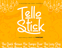 Tello Stick