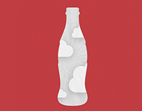 Coca Cola - Interaction