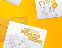 DHL Internal Engagement Ideas