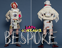 New Look Book Lady Gonzalez