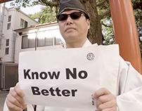 Major Lazer - Know No Better (feat. Travis Scott, Camil