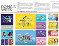 Domain Week