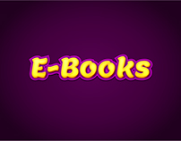 E-Learning Animation: E-Books