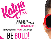 Katya Beauty Sample Ad