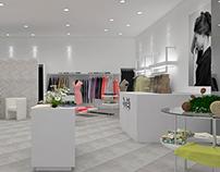 Bote - Fashion Store Design