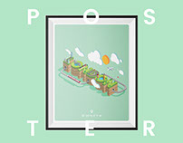 Pocketropolis: London