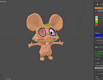 MOUSE PROJECT (WIP)