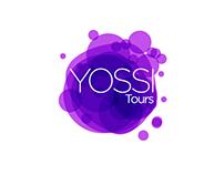 Yossi Tours Branding Proposal
