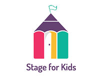 Stage for Kids