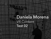 VR Content