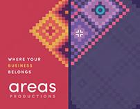 Areas / Branding, Identity