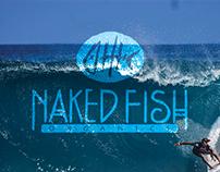 Surf Logo, Lifestyle, Naked Fish