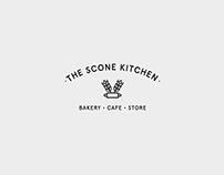 The Scone Kitchen