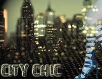 City Chic Collection