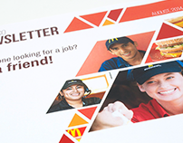 McDonald's Newsletter