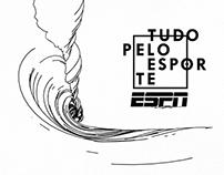 ESPN brazil IDs