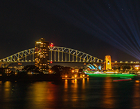 The Colours of Sydney