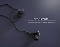 BEOPLAY H10