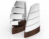 Design trophy