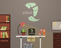 Resikal (Web Design)