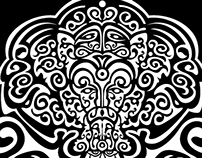 Mushroom Cloud. V/A CD compilation 2014