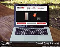 Smart Zone Panama