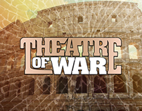Theatre of War, Fictional Logo Set