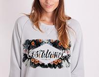 Costalamel clothing