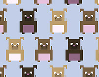 Woof Woof / Emily Sexton
