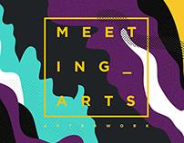 MEET ING ARTS - eFlyer